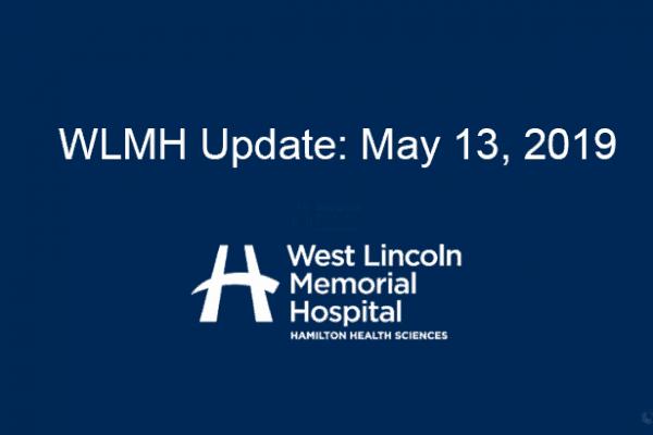 WLMH Update